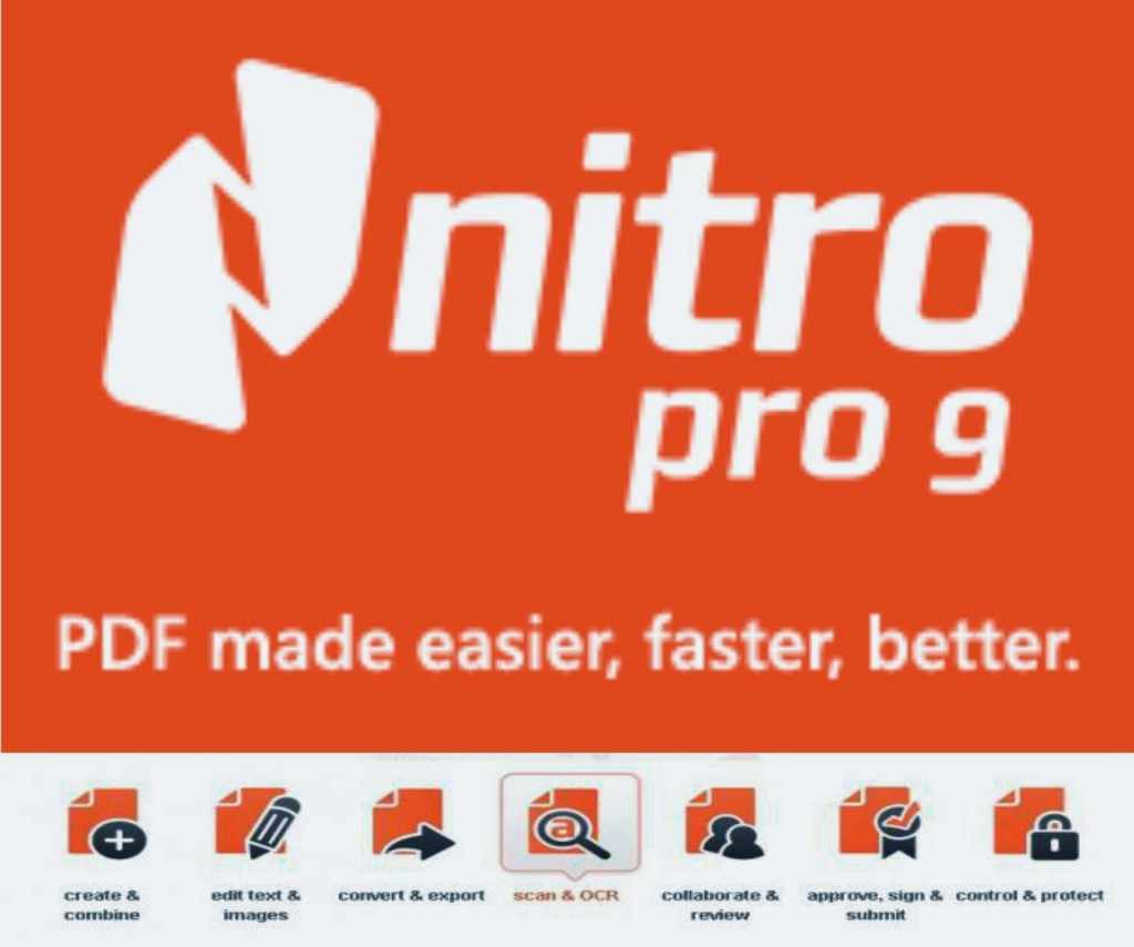 Nitro PDF Pro Download