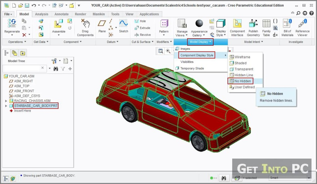PTC Creo 2.0 M010 Download Full