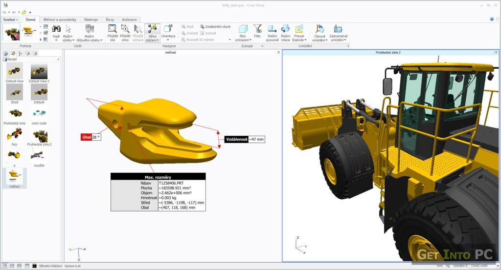 PTC Creo 2.0 M010 Download Setup