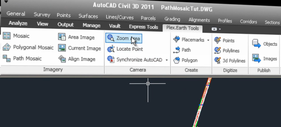 Plex Earth Tools AutoCAD Free Download