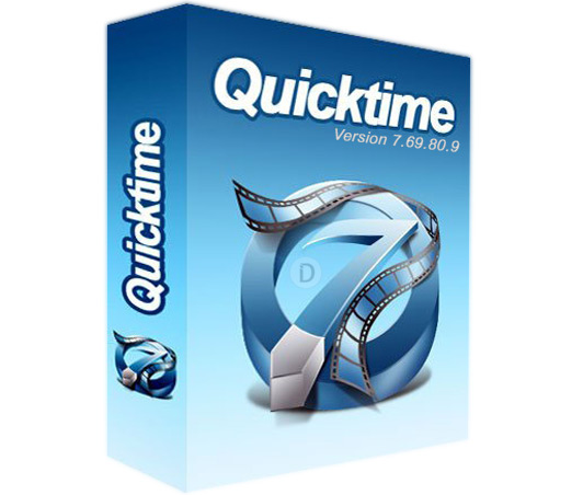 QuickTime Pro Cover