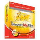 Recover My Files Cover