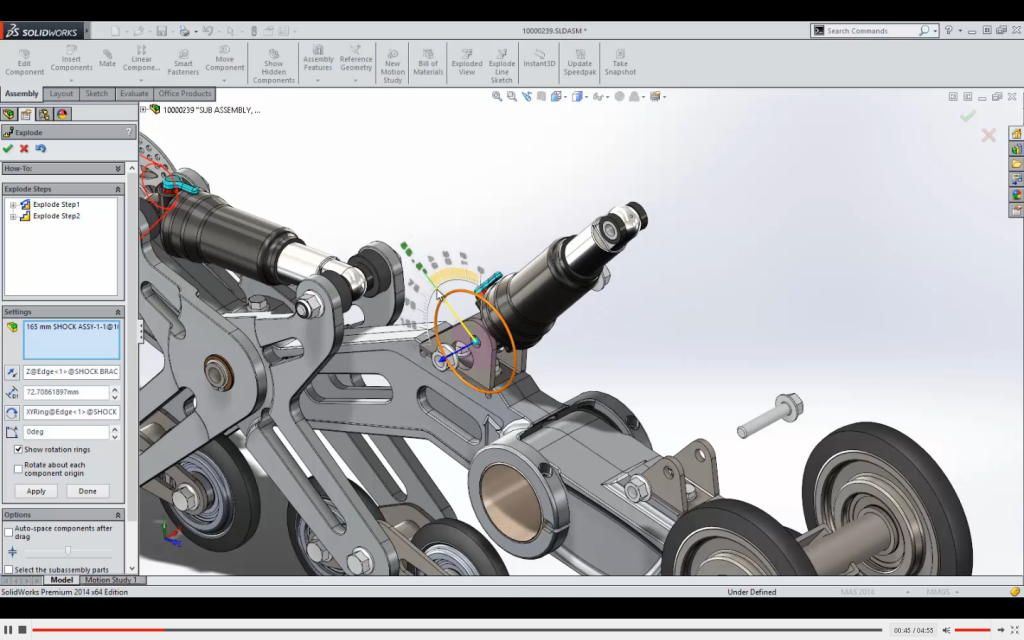 Solidworks Premium 2014 Free Download