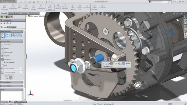 Solidworks Premium 2014 Download Setup