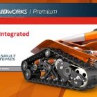 Solidworks Premium 2014 SP 1.0