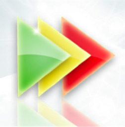 SpeedBit Video Accelerator Logo