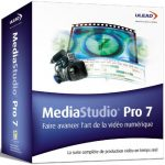 Ulead MediaStudio Pro 7 Free Download