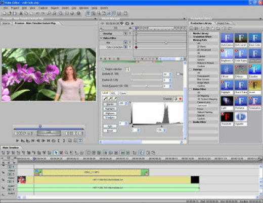 Ulead MediaStudio Pro 8 Download Free