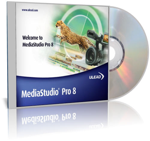 Ulead MediaStudio Pro 8 Download
