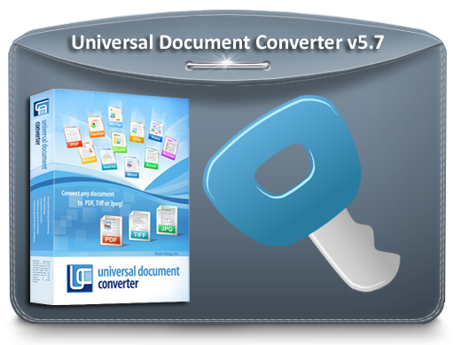 Universal Document Converter Latest Version download