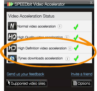 Speedbit Video Accelerator Download