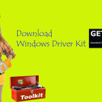 Windows Driver Kit Free Download