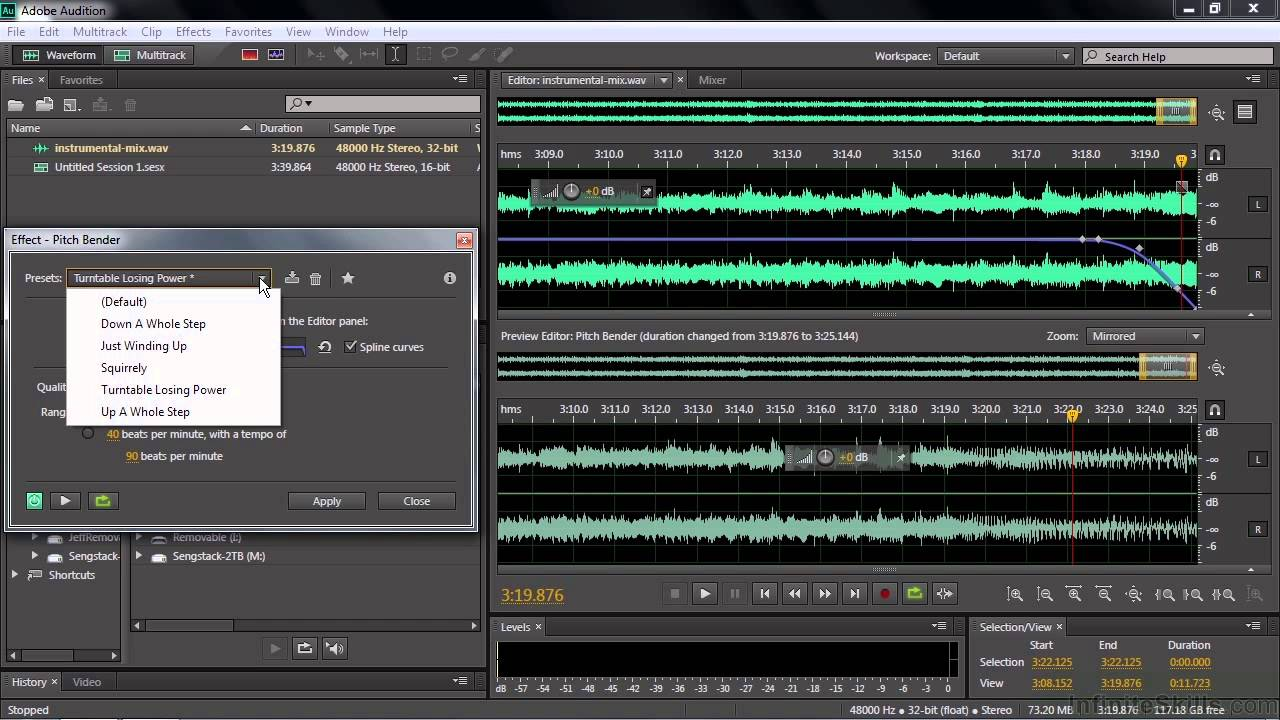 Adobe Audition CC Download Free