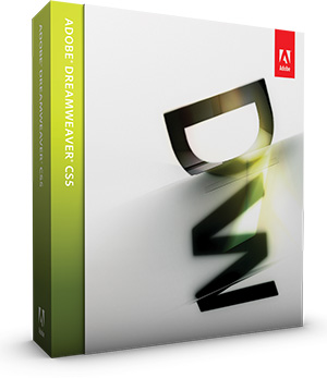 Download Dreamweaver CS5 Free Full