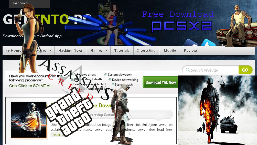 PCSX2 Free Download