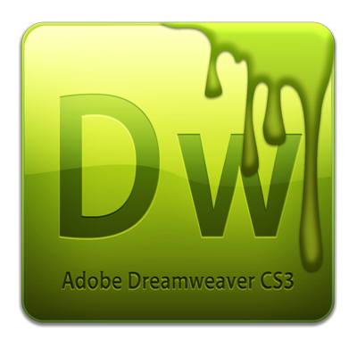 Dreamweaver CS3 Free Download
