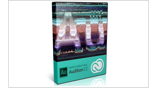 Adobe Audition CC download setup