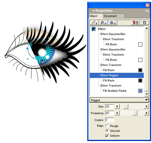Macromedia FreeHand setup free Download