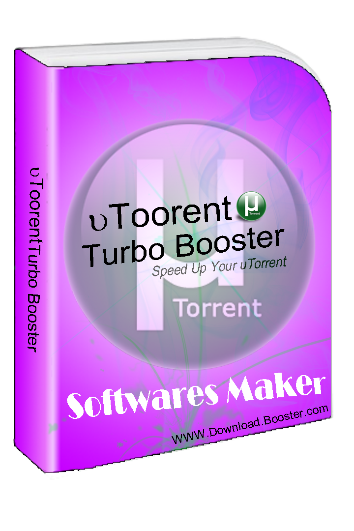 uTorrent Turbo Booster setup download