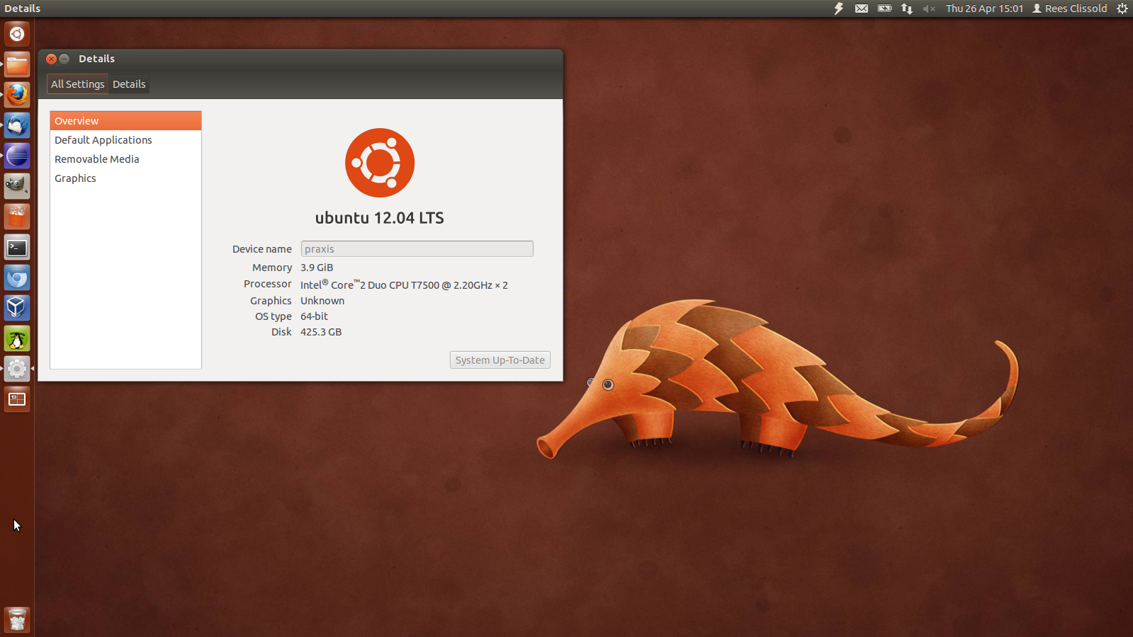 Ubuntu Server Free Download iso image