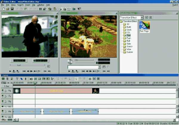 Ulead MediaStudio Pro 8 Free Download setup