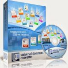Universal Document Converter Cover