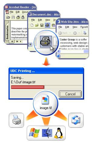 Universal Document Converter download setup free
