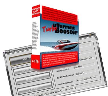 DuTorrent Turbo Booster Free Download