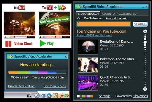Speedbit Video Accelerator Download Free