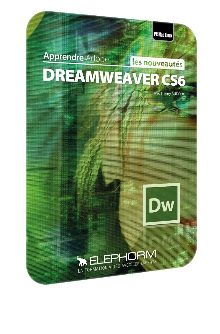 Download Dreamweaver CS6 Full Setup