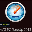 AVG PC Tuneup download for free