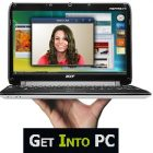 acer crystal eye Free Download