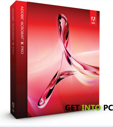 Adobe X pro Free download