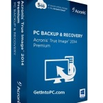 Acronis True Image 2014 Free Download