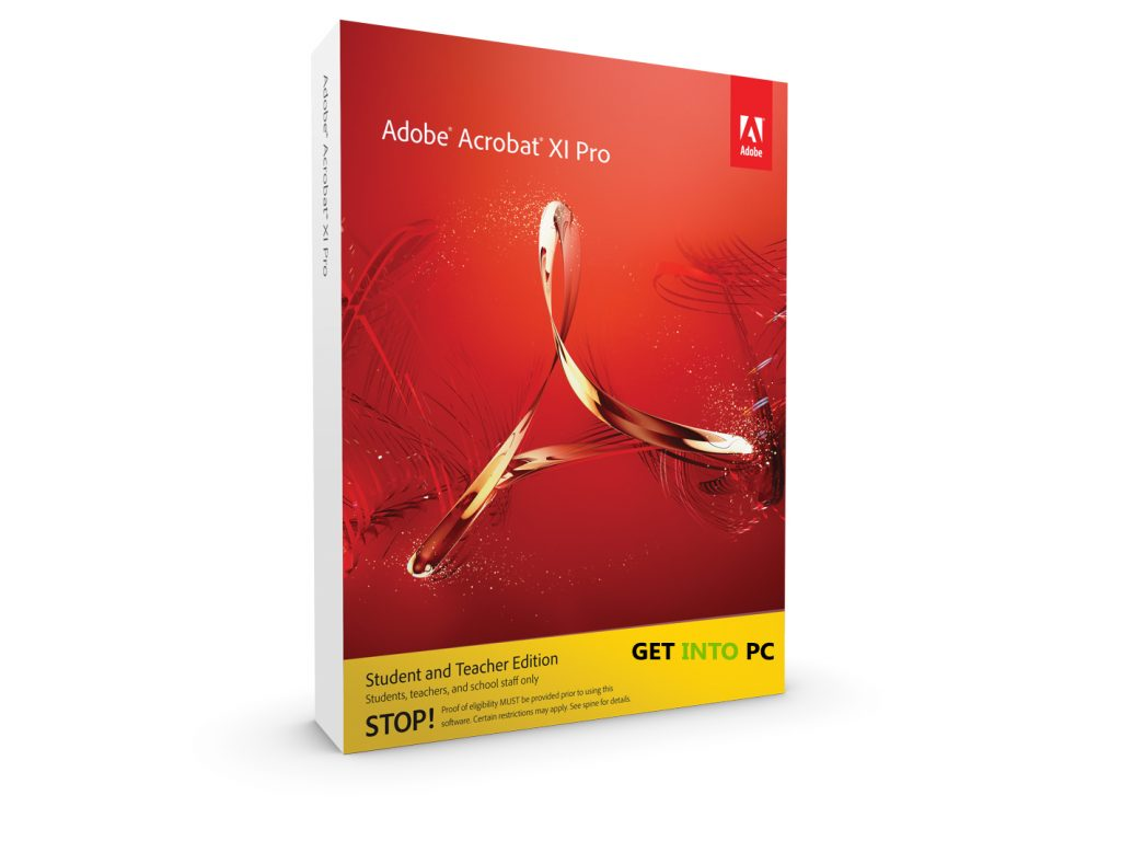Adobe Acrobat XI Free Download