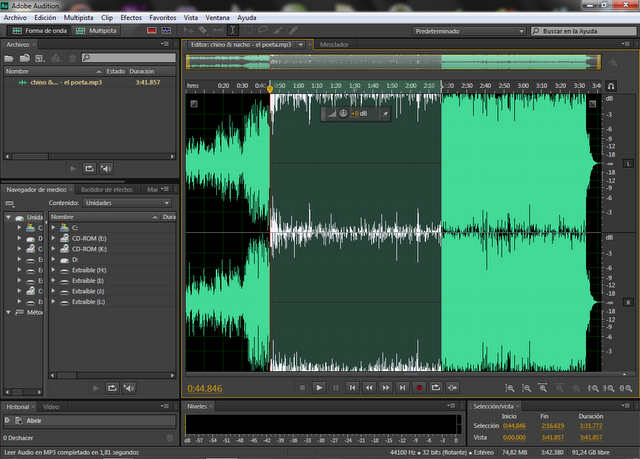 Adobe Audition CS6 Download For Free