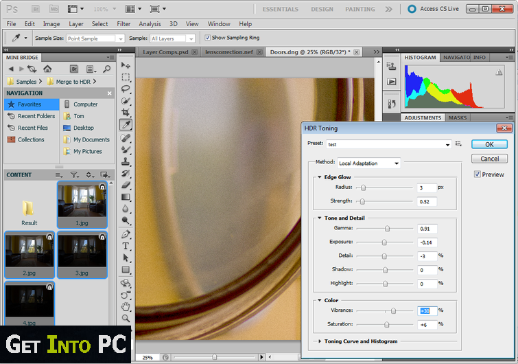 Adobe Photoshop Cs5 Trial - Free downloads and reviews ...
