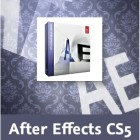 After Effects CS5 free download