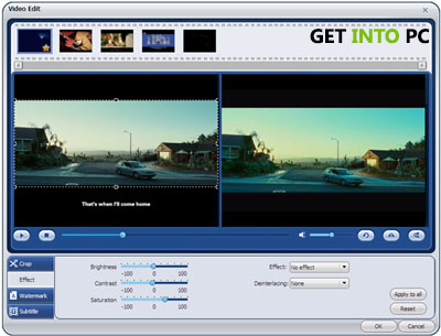 Aimersoft Video Convertor system requirement