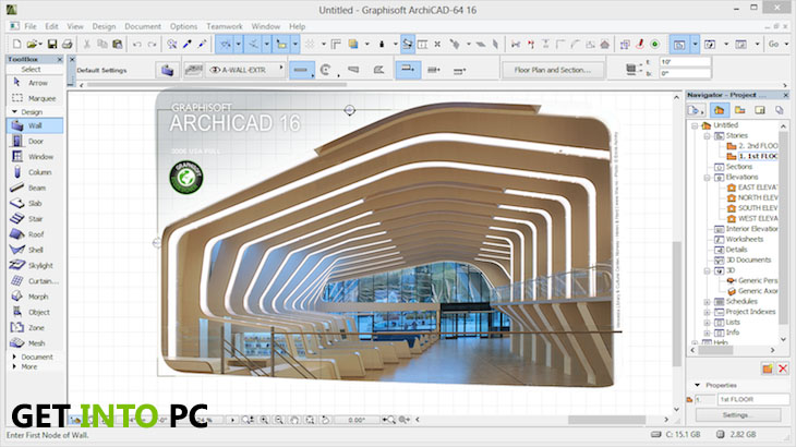 ArchiCad Download Free