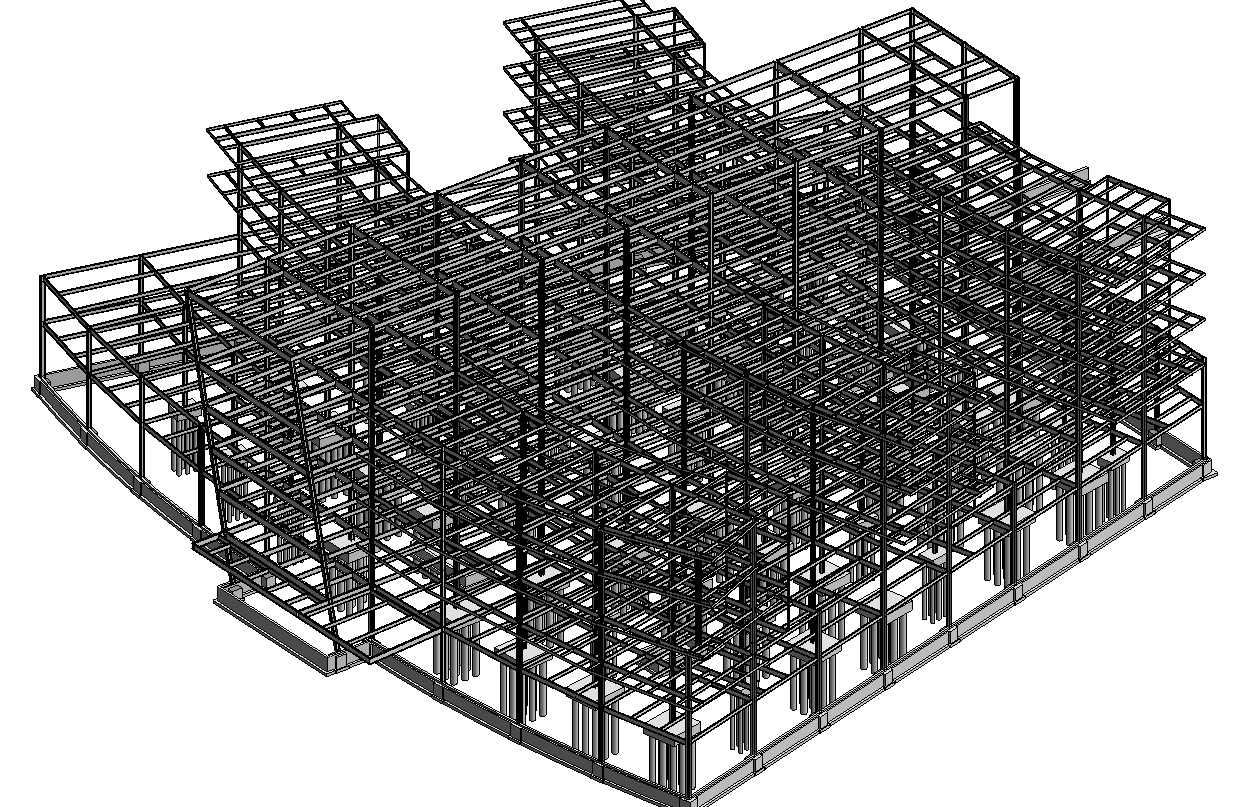 Autodesk Revit Structure 2014 Free Download