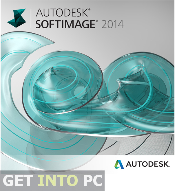 Autodesk Softimage 2014 Download For Free