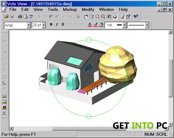 Autodesk volo view system reqirement