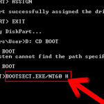 Bootsect.exe Free Download