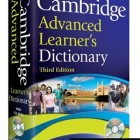 Cambridge Advance Learner Free Download