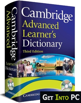 Cambridge Dictionary Pdf File