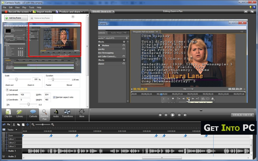 camtasia free trial download