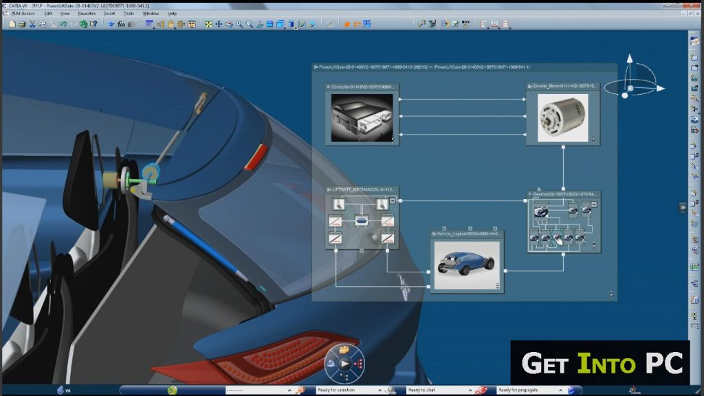 Catia v6 Download Free setup