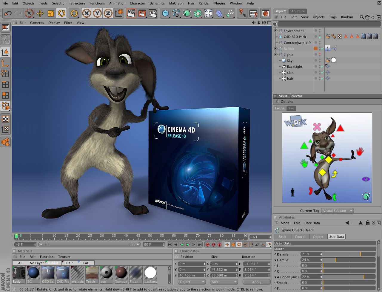 Cinema 4D Download For Free