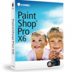 Corel PaintShop Pro X6 Free Download